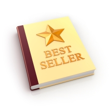 Best seller book for WPP ad