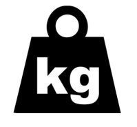 KG weight